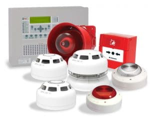 Fire Detection Alarm Systems