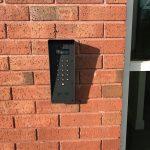 Access Control Pin Pad