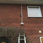 CCTV Cameras and Security Lighting Installation